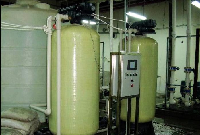 纯水设备基础工艺如何实施?